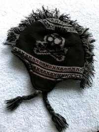 black and gray knit cap Silver Spring, 20910