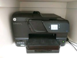 Printer & Ink cartridges