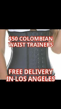 Waist trainers, Faja. waist cincher, body shaper,  Burbank, 91502