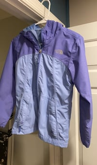 North Face 14/16