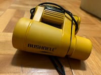 Binoculars (negotiable price) Laval