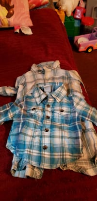Boys clothes size 0 to 3 months Harpers Ferry, 25425