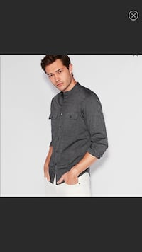 Express Button Down! New with Tags Charles Town, 25414