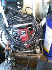 black and red pressure washer Wichita, 67217