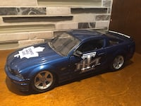 Maisto to  Maple Leafs 1:24 Scale 2006 Ford Mustang GT Bolton, L7E 1X7