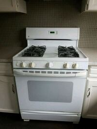 GE XL 44 Gas Range in fair condition Mississauga, L5G 4R6