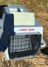Pet Dog Cat Carrier Crate Taxi with pockets Washington