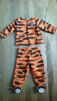 Baby Tigger Outfit/Costume 3-6mo Rochester, 48307