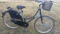 black and gray cruiser bike Nashville, 37221