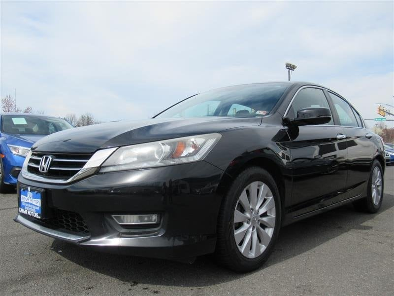 Honda Accord Sdn 2013 12