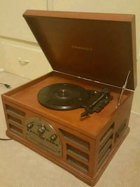 Crosley Vinyl Player