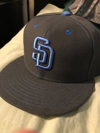 Padres Fathers Day Hat San Diego, 92108
