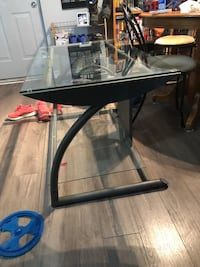 Glass tv Stand null, N0A