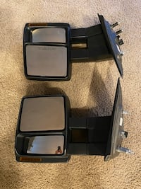 Ford f150 factory tow mirrors Portland, 97267