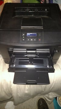 Dell Laser Printer  Seattle, 98106