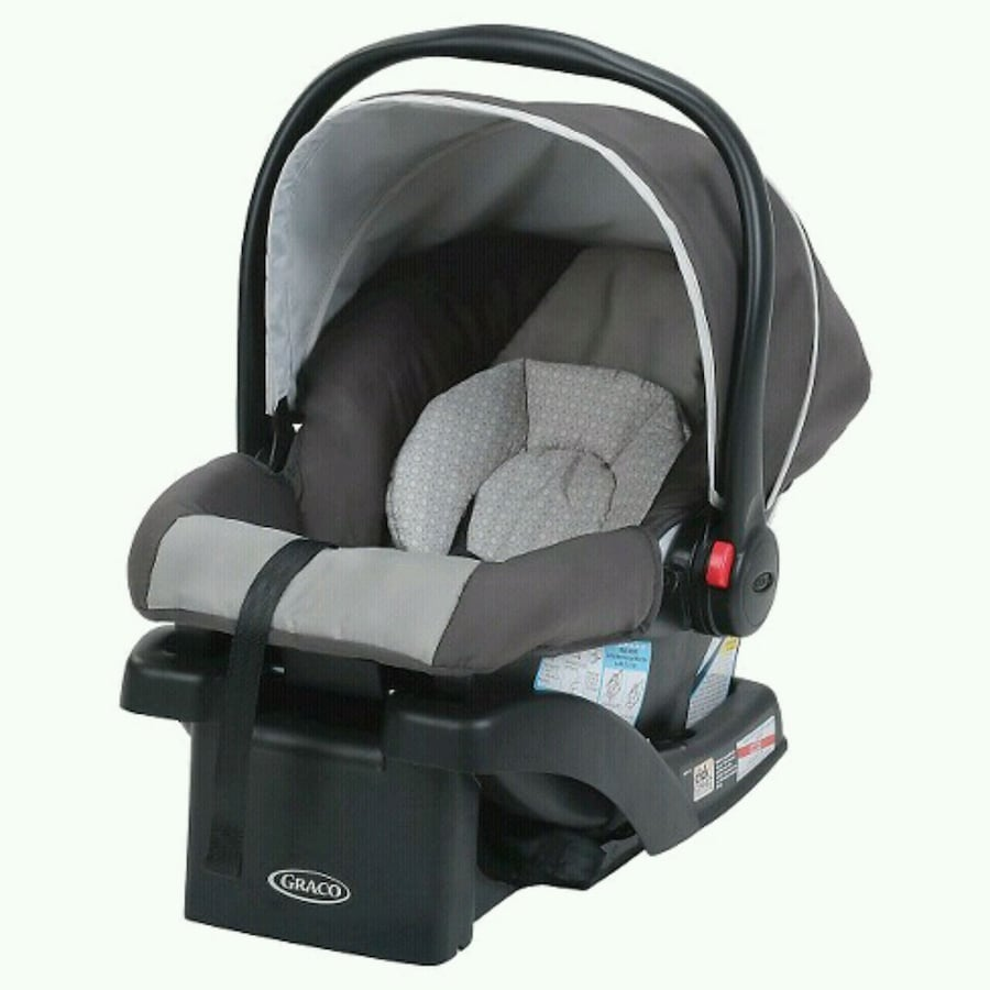 Graco® Snugride Infant Car Seat with base