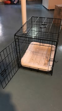 Collapsible dog kennel/crate for small dog Alexandria, 22301