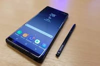 get your note 9 now WASHINGTON