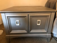 Large Nightstand/cabinet