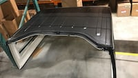 2016 soft top for a Jeep brand new Roseville, 95661