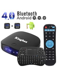 Android TV Box San Diego, 92139