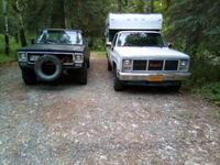 Chevrolet - 3500 - 1975 and GMC Sierra 1500 Anchorage
