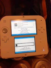 Nintendo 3DS Hacking Service Baltimore, 21231