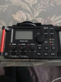 Tascam DR-60D Ellicott City, 21042