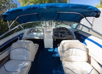 1997 Sea Ray 210 Bowrider Phoenix