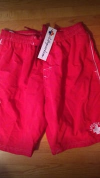 Brand New with tags Men's size medium Lifeguard swimwear