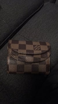 Louis Vuitton wallet Ottawa, K1V 9V2