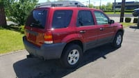 2007 Ford Escape-$250 Downpayment-Bad Credit Ok Beverly