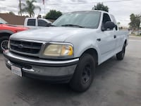 1997 FORD F150 EXTRA/CAB LONG BED 2WD V6 4.2 Spring Valley, 91977