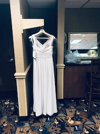 Champagne Bridesmaid Dress Windsor, N8S 3J3