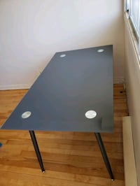 glass table Longueuil, J4V 2Y3