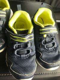 Striderite size 7.5M sneakers  Sykesville, 21784