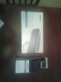 Bose BluetoothSoundlink Mini, NIB, plus travel bag Centreville, 20120
