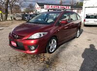 2009 Mazda 5 GT/Certified/Automatic/Leather/Roof/Heated Seats Scarborough, ON M1J 3H5, Canada