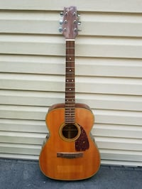 Fender Acoustic Guitar Model F-200  Bessemer, 35022