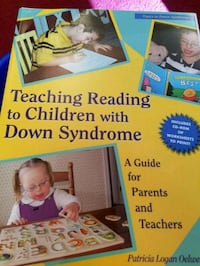 Teaching Reading to Children with Down Syndrome Enfield, 06082
