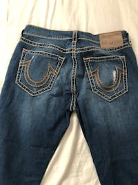 Men's True Reglion jeans Vaughan, L4L 2E4