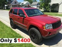 Jeep - Cherokee - 2005 Washington, 20009