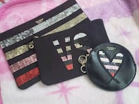 Victoria's Secret Make Up Bags  Mississauga, L5A 3X3