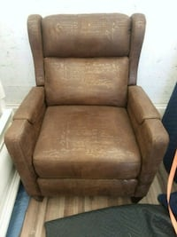 Reclining chair  Indio, 92201