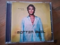 Morten Abel cd Here we go then, you and I Oslo, 0662