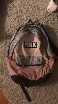 PINK brand backpack Shenandoah Junction, 25442