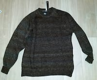 Marco Fiori sweater, made in Italy, NWT new with tags.