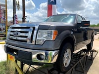 2011 FORD F-150 / IN HOUSE FINANCE Houston