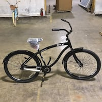 "Genesis Onex 29"" Cruiser Bicycle (New) Richmond, 23234"