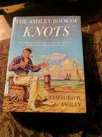 The Ashley Book Of Knots Edmonton